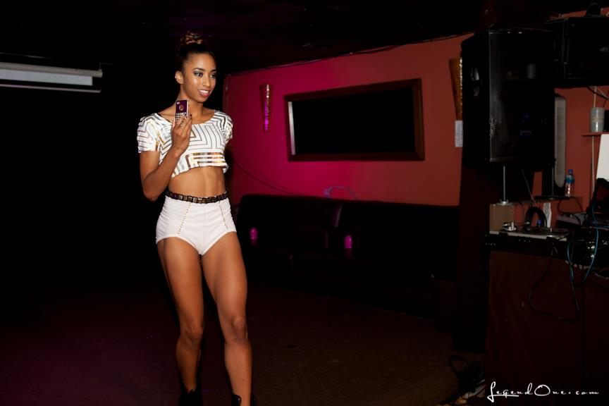 DancerModel Taylor Banks V Banks Dancer