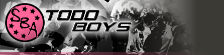 TODO BOYS  /  Web dedicada al Sport Boys