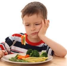 Mengatasi Susah Makan
