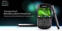 BlackBerry Bold 9900, BlackBerry Bold 9930