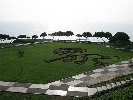Miraflores Park Plaza