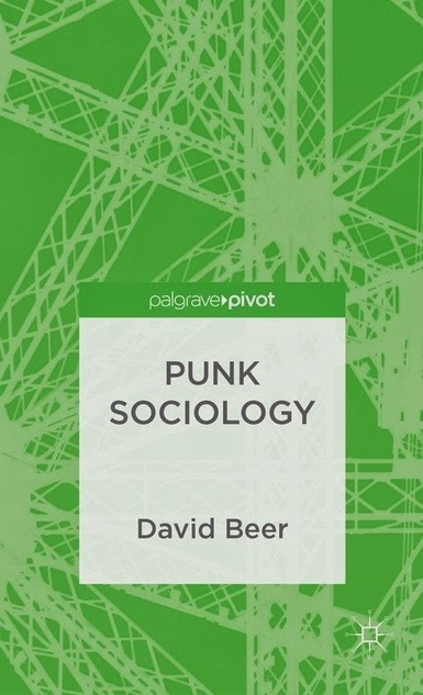 Sociology at york this book explores the possibility of drawing upon a punk ethos to inspire sociology and to cultivate a vibrant future for the discipline fandeluxe Image collections