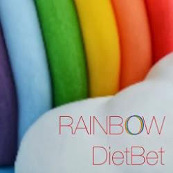 The Rainbow DietBet