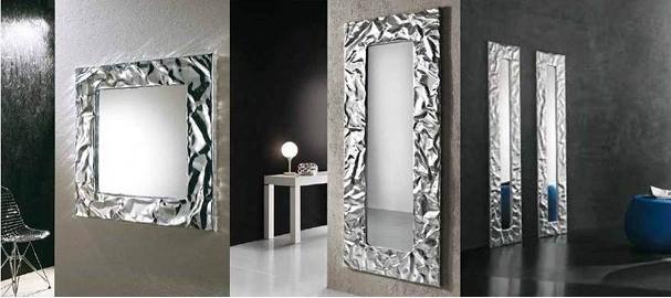 Domus arredi 10 a natale regala uno specchio riflessi - Specchio romantico riflessi prezzo ...