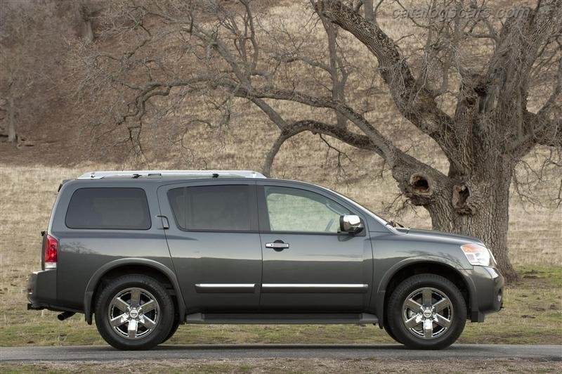 ����� ����� ������ 2013 ���� ������ ����� ����� ������ 2013 Nissan Armada Photos