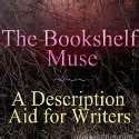 "Recognized as a ""Valued Blog"" in 2013 on Bookshelf Muse Site"
