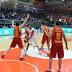 Sammy Mejía 9 puntos y 5 rebotes en victoria Banvit en Turquía.