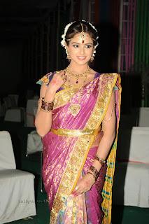 Asmita Sood in Telugu Bridal Attire 014.jpg