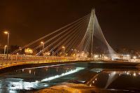 Puente de los Tirantes (Pontevedra)