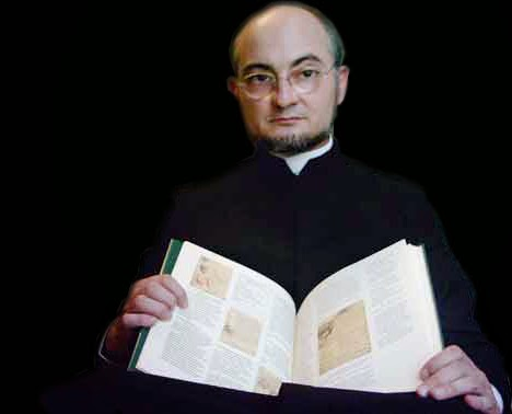 Libros Padre Fortea