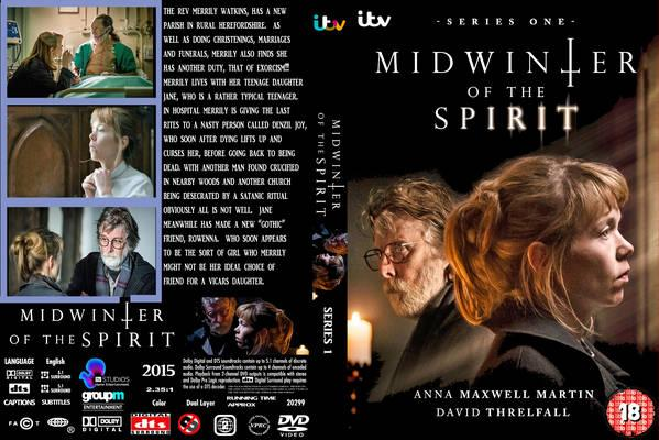 Midwinter of the Spirit (2015-) ταινιες online seires xrysoi greek subs