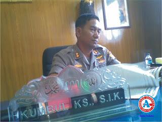 Polisi Rencanakan Periksa Bupati Bima