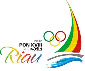 Logo PON Riau