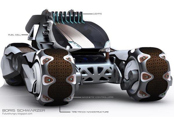 2085 SOLENOPSIS Race Vehicle Seen On www.coolpicturegallery.us
