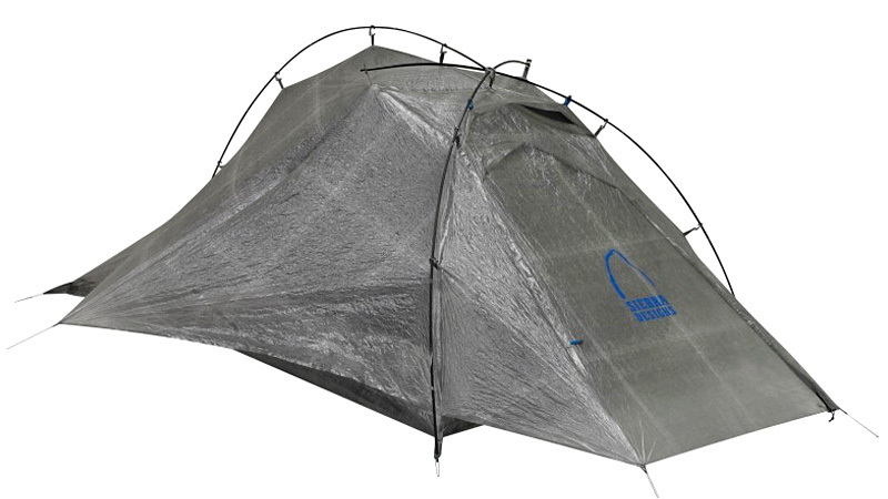 The 27-ounce Sierra Designs Mojo UFO  sc 1 st  Appalachian Mountain Club & What is Cuben Fiber? An Incredibly Light Strong Waterproof and ...
