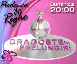 Prodanca si Reghe Dragoste in prelungiri 24 iunie 2012, episodul 10 video reluare euforia tv