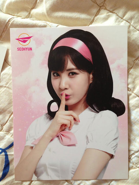 Girls Generation 2013 Seohyun World Tour