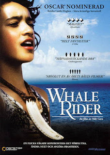 Veerazeguet Movie Reviews: Whale Rider Movie Review