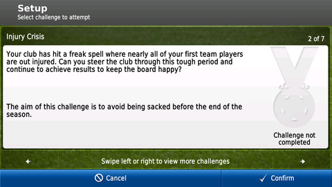 Football Manager Handheld 2013 - v4.3 IPA