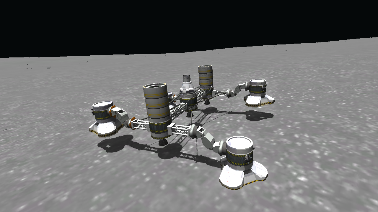 kerbal space program editing parts - photo #14