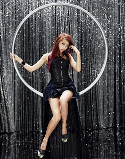 SISTAR Bora 보라 Give It To Me Teaser Images 4