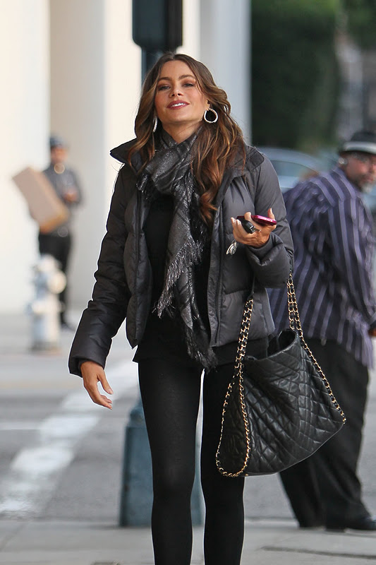 Phrase, matchless))) sofia vergara see through pants there