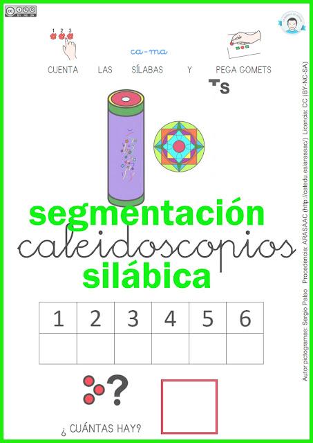 segmentación