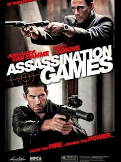 Phim Trò Chơi Sát Thủ-Assassination Games