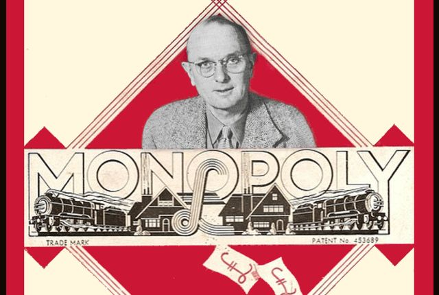monopoly of intel The daily beast has the riveting story of a former police officer and his network of  organized crime cronies who became rich by rigging.