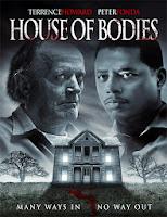 House of Bodies (2013) online y gratis