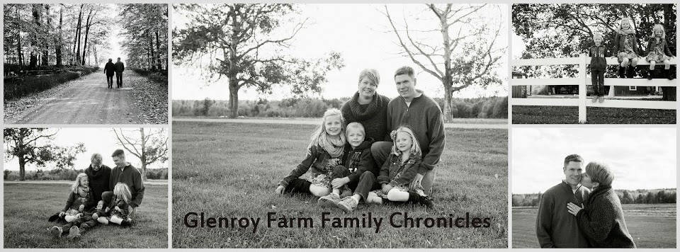 Glenroy Farm Family Chronicles