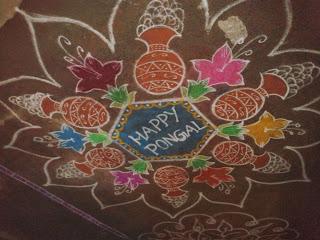 pongal festival in kodaikanal