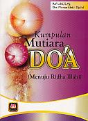toko buku rahma: buku kumpulan mutiara doa, pengarang rafi'udin, s.ag, penerbit pustaka setia