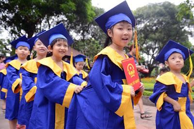 Bí quyết giúp học sinh giành giải thi Toán qua mạng ở tiểu học