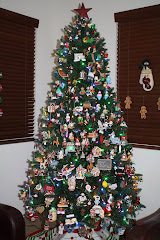 CHRISTMAS TREE 2012
