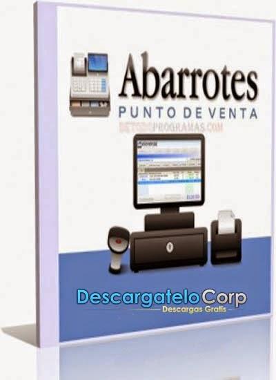 Abarrotes Punto de Venta 2.12 Español Full [MEGA]