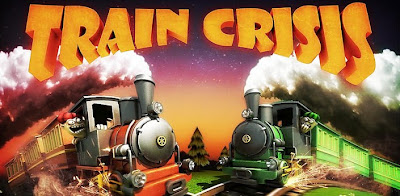 Train Crisis HD full 1.0.7 Apk Game Android