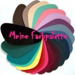 Meine Farbpalette