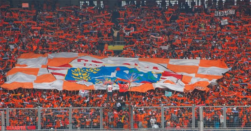 Gambar The Jack Mania Persija Jakarta