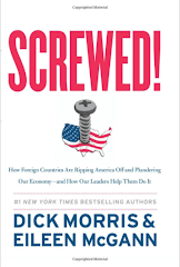 """Screwed"" How Foreign Countries Are Ripping America Off"