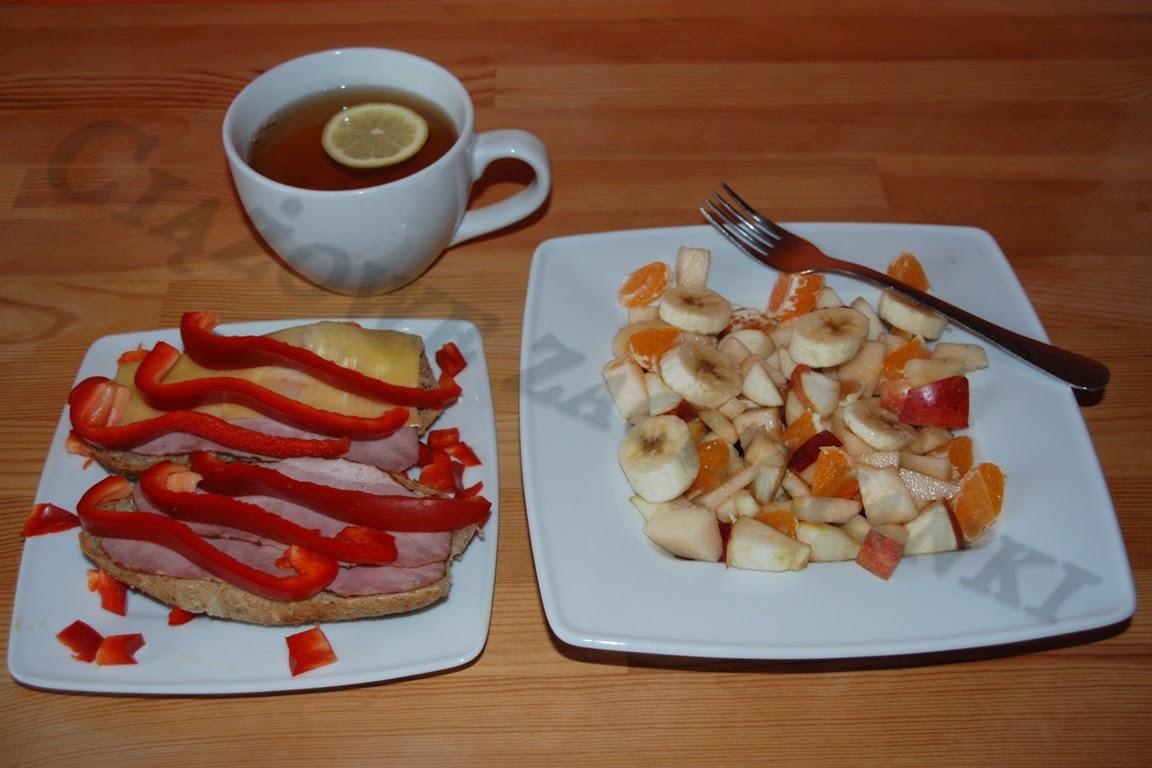 Śniadanie dla ciężarnych