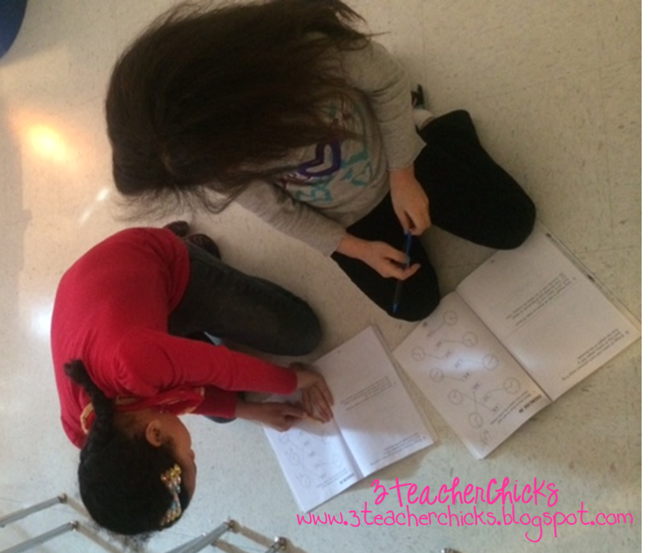 Do homework for others