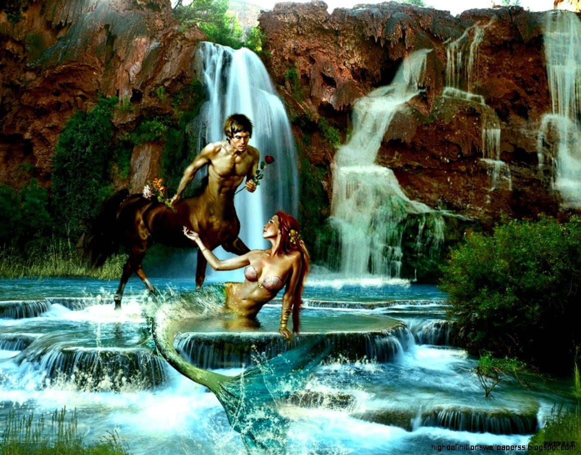 Love Fantasy Hd