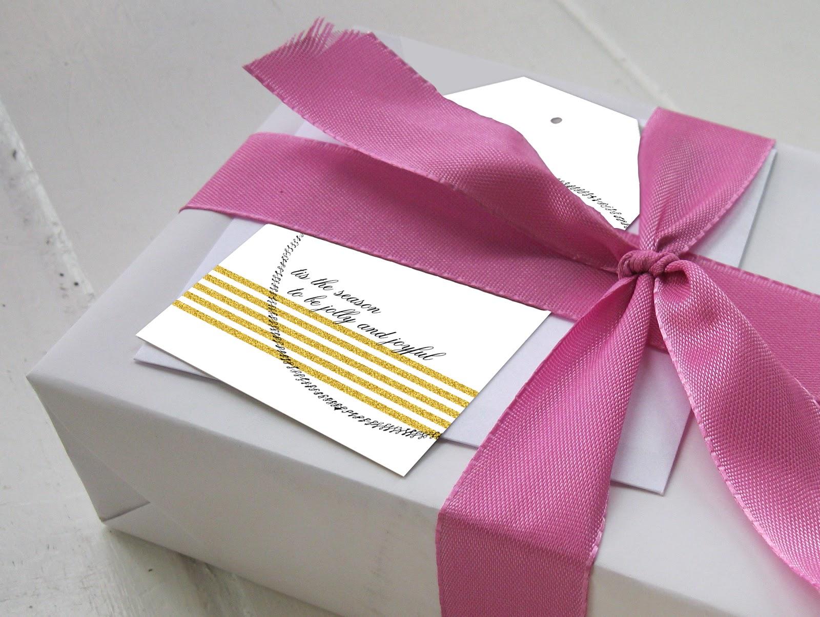 i am an artist.: Printable Christmas Cards and Gift Tags