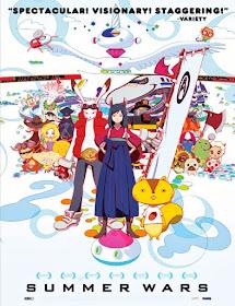 Samâ uôzu (Summer Wars) (2009)