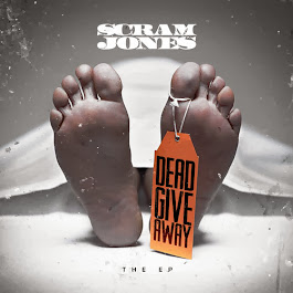 """Dead Giveaway"" from Producer / DJ / Artist Scram Jones"