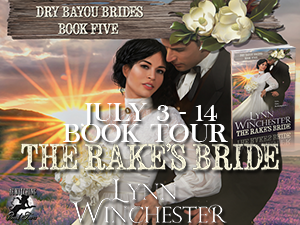 The Rakes Bride Book Tour