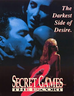 Secret Games II The Escort 1993