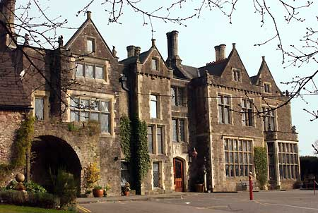 Haunted Houses in Wales Wales' Supposedly Haunted