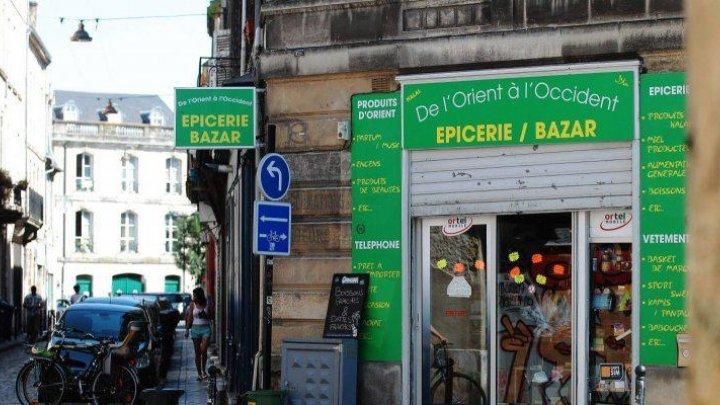 """فرنسا: متجر لبيع المنتجات الشرقية يمنع """"الاختلاط"""" بين زبائنه"""